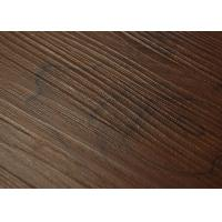 Quality 3.4MM LVT Luxury Vinyl Tiles PVC Flooring Planks UV Coating For Indoor Floor Covering for sale