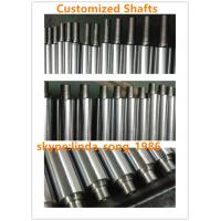 Wholesale CK45 Machinery piston rod with high quality from china suppliers