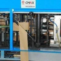 Wholesale Bottomer Machine, Making Paper Tubes to Flat-sealed Bottom Bags, with PLC Control System from china suppliers
