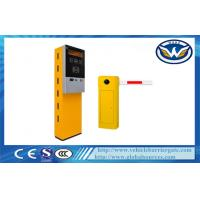 Wholesale Automatic Car parking system / Ticket intelligent lots management system from china suppliers