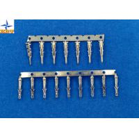 Quality Wire To Wire Connector Terminals Crimp Terminals With Phosphor Bronze Contact for sale