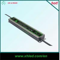 Wholesale 12V IP67 Waterproof Led Strips Power Supply 10W to 200W with CE ROHS from china suppliers