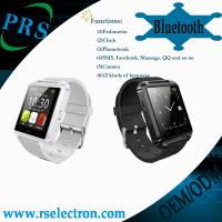 Wholesale High Quality Bluetooth Watch For Android, smart bluetooth watch from china suppliers