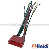 Wholesale Automotive Aftermarket Wiring Harness Kits for AUDI , custom engine wiring harness from china suppliers