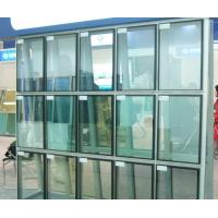 Wholesale 10mm+6a/9a/12a+10mm Low E Thermal Insulated Glass For Windows from china suppliers