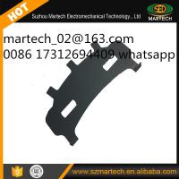 Wholesale Martech Best Selling Good Quality Car Use Brake No-noise Clip Shims from china suppliers