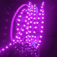 Wholesale Ip67 waterproof 7000lm 14.4w/m Flexible RGB LED Strip with SMD5050 60leds/m from china suppliers
