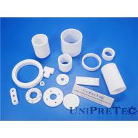 Wear Resistant Ceramic Alumina Sleeve