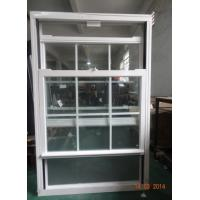 Buy cheap Aluminum double sash windows from wholesalers
