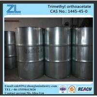Wholesale CAS Number: 1445-45-0,Trimethyl orthoacetate 99.5%min from china suppliers