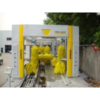 Wholesale AUDI car wash equipment TEPO-AUTO tunnel car wash from china suppliers