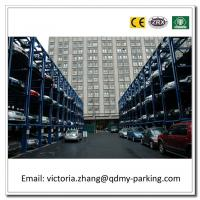 Wholesale Elevated Car Parking System Hydraulic Multilevel Car Stacker Vertical Parking Equipment from china suppliers