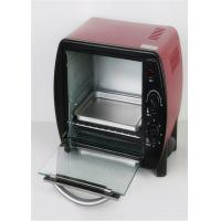 Wholesale Household Convection Electric Oven 230V 1200w Mini Installation For Bread And Cake from china suppliers