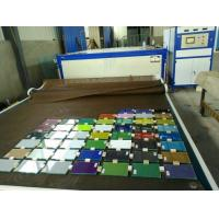 Wholesale PLC Glass Laminating Machine Heat Box for Pattern Tempered Laminating Glass from china suppliers