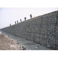 Wholesale PVC Coated Hexagonal Gabion Wire Mesh With Corrosion Resistant from china suppliers
