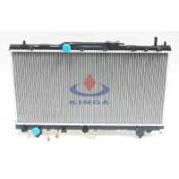 Wholesale Car Aluminum Toyota Radiator For Carina 1996 AT 210 , OEM1640016580 / 1640016581 from china suppliers
