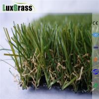 Quality Artificial Grass Landscape Turf 30mm Soft Safe Garden Artificial Grass for sale