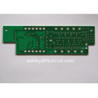 Quality Aluminum Based Heavy Copper PCB 3oz HASL Plating ROHS UL 94V-0 for sale