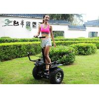 Wholesale Energy Saving Two Wheel Electric Stand Up Self Balancing Scooter With High Speed from china suppliers