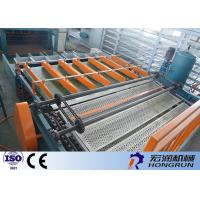 Automatic Paper Pulp Molding Machine For Chicken Farm , Egg Tray Making Machine