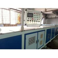 Wholesale FRP Ladder / Cable Tray Making Machine Pultrusion Machine 17.5 Kw X 2 PCS from china suppliers