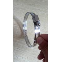 """Wholesale Worm Drive Clamps, All 300 SS,1/2"""" Wide Band,SAE J1508 Type F from china suppliers"""