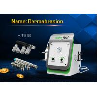 Wholesale Hydra Dermabrasion for Facial Deep Cleaning , Improving Pores Ance Dull Skin from china suppliers