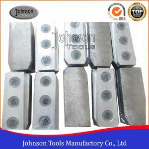 Wholesale Diamond Fickert Diamond Abrasive Wheels , Diamond Wheel Grinder 140 X 15mm from china suppliers