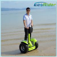 Wholesale Apple Green Lithium Battery Electric Scooter 2 Wheel / Standing Up Electric Scooter from china suppliers