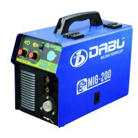 Wholesale 220V 200Amp IBGT MIG Welder Portable MIG Welding Machine For Sale from china suppliers