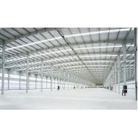 Wholesale Metal Building Design Industrial Steel Buildings By Prefabrication from china suppliers