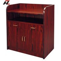 Wholesale Reception Counter for Restaurant from china suppliers