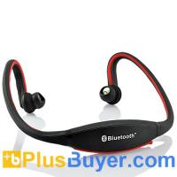 Wholesale Flexible Bluetooth Headset for Mobile Phone and Computer from china suppliers