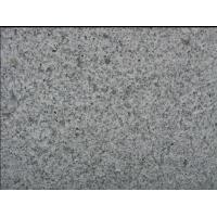 Wholesale G603 Grey Flamed marble / granite stair treads for indoor outdoor floor paving from china suppliers