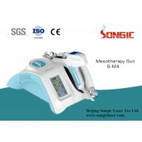 Wholesale Water Mesotherapy gun no Needle Mesotherapy wrinkle removal machine from china suppliers