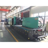 Wholesale Horizontal High Speed Injection Moulding Machine , 650 Ton Toggle Injection Molding Machines from china suppliers