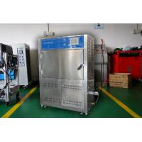 Wholesale PID Temperature Control UV Aging Test Chamber Industrial With Stainless Steel Plate from china suppliers