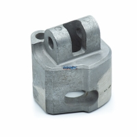 Wholesale Auto spare Parts LM20 Aluminum Gravity Die Casting from china suppliers