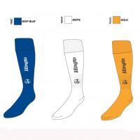 Wholesale Jacquard Logos Multi Colors Premium Elastic Sport Tube Socks For Adult from china suppliers