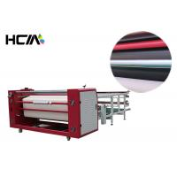Quality Large Format Roll To Roll Heat Printing Machine Digital Wear Resistant for sale