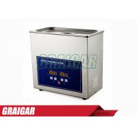 Wholesale Optical Industry Desktop Ultrasonic Cleaning Machines Numerical Control from china suppliers