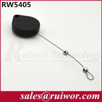 Wholesale RW5405 Anti Theft Reel | Anti-Theft Security Cable Cash Box from china suppliers