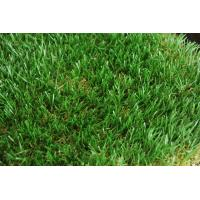 Wholesale Drought Tolerant 2 Colors13125 Tuft Density Artificial Turf Football for Synthetic Pitches from china suppliers
