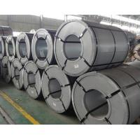 Wholesale Heavy oiled Hot Dipped Galvanized Steel Coils Hdgi 0.2 - 4mm thickness European standard from china suppliers