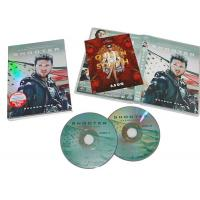 Wholesale Theatrical Trailers Custom DVD Box Set Shooter Season 1 Captioned Closed from china suppliers