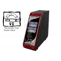 Wholesale Metal 200W 10A DUO RC Lipo LiHV  battery charger with two independent ouput from china suppliers