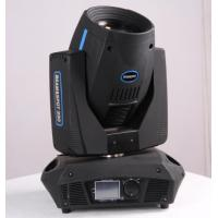 Wholesale 15R Beam Spot Moving Head DJ Stage Show Lighting 17 Gobos 7500k from china suppliers
