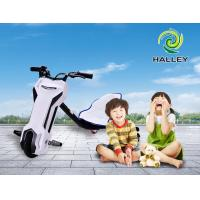 Halley Colorful Electric Mobility Drift Scooter with Speed Control and Led light