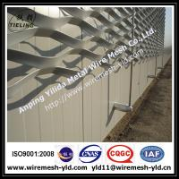 Wholesale Ornamental & Decorative Expanded metal for wall cladding from china suppliers