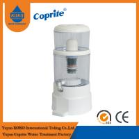 Wholesale Domestic Ozone Water Purifier Drinking Mineral Water Pot 26L Capacity from china suppliers